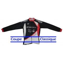 Manches Longues Coupe Classic